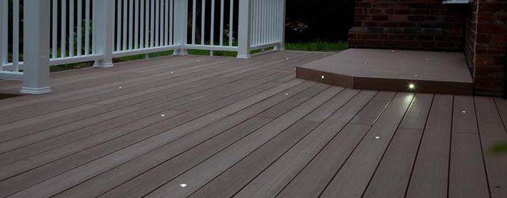 Timbertech Decking Installer In Leigh Lancashire Greater